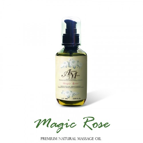 Magic Rose- Premium Massage...