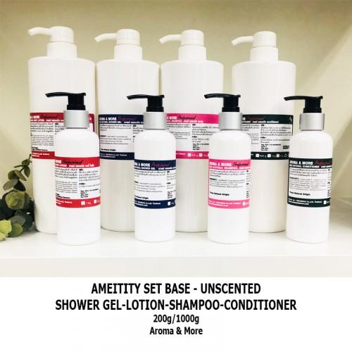 MILD Natural Shampoo...