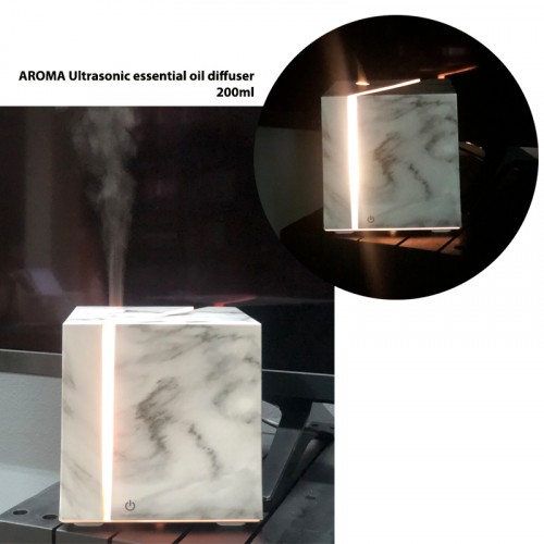 Aroma Ultrasonic Essential...