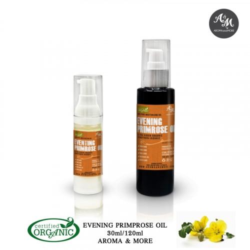 Evening Primrose Oil...