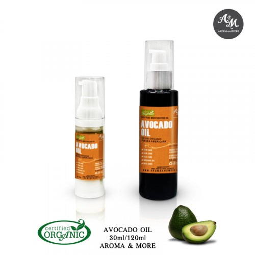 Avocado Virgin Oil -...