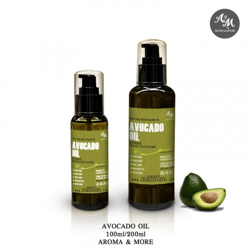 Avocado Oil - Refined,...