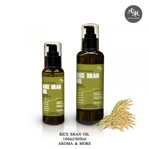 Rice Bran oil - Refined,...