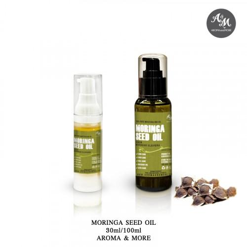 Moringa Seed Oil...
