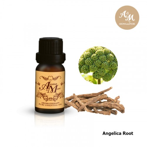 Angelica Root Essential...