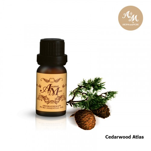 Cedarwood Atlas Essential...