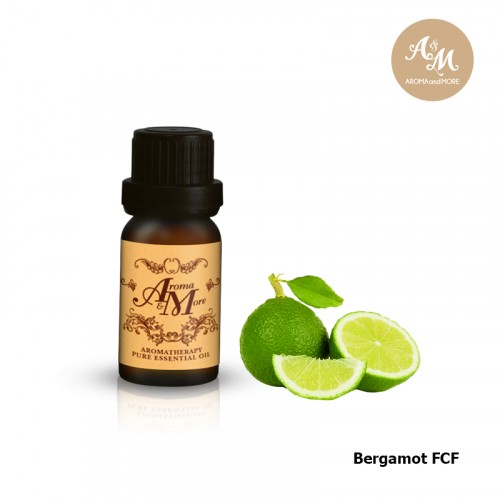 Bergamot FCF Essential oil...
