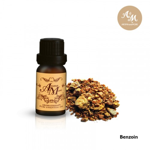 Benzoin Extract,...