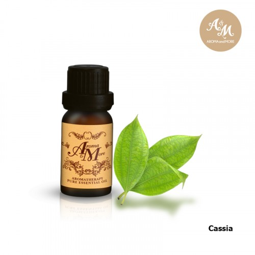 Cassia Essential Oil, China