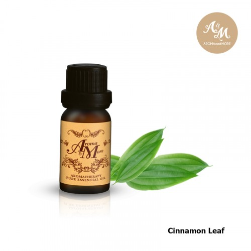 Cinnamon Leaf Essential...