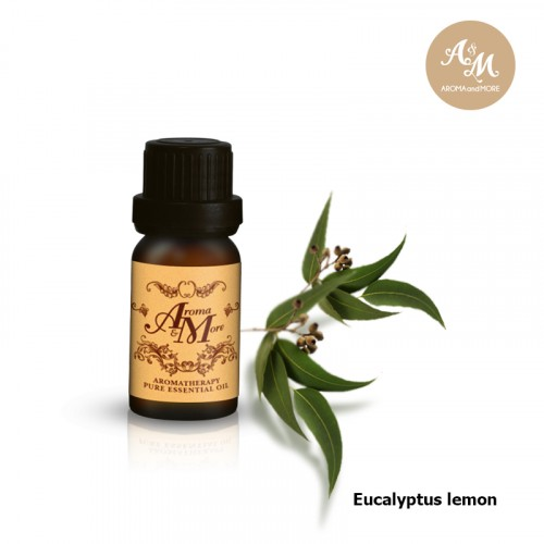Eucalyptus Lemon  /...