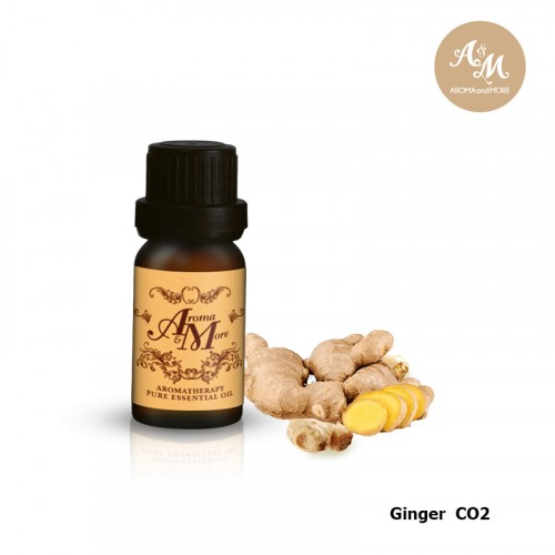 """GINGER """"Select""""..."""