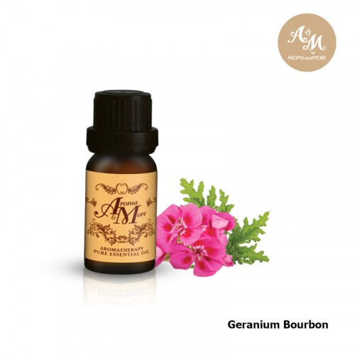 Geranium Bourbon Essential...