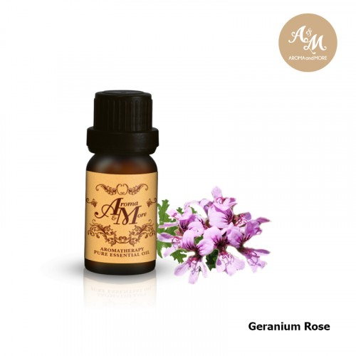 Geranium Rose...
