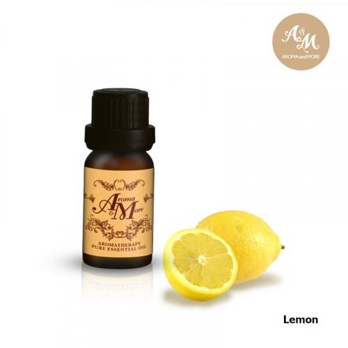 Lemon Essential Oil, Italy