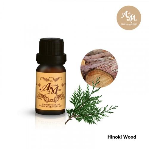 Hinoki Wood...
