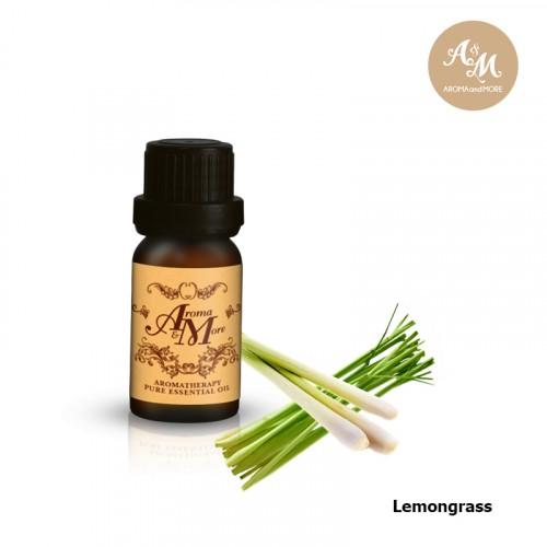Lemongrass Essential Oil,...