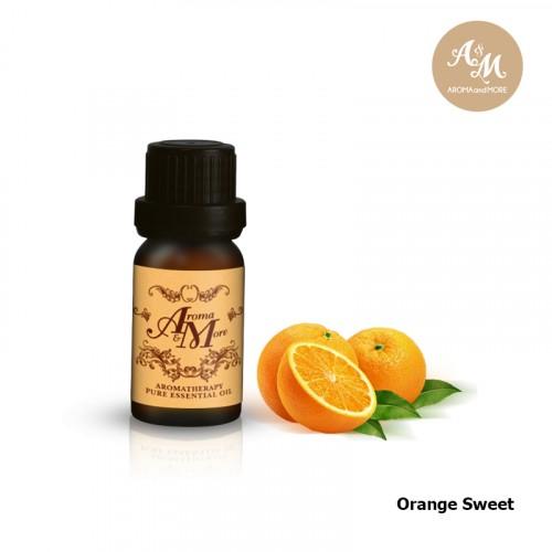Orange Sweet Essential oil,...