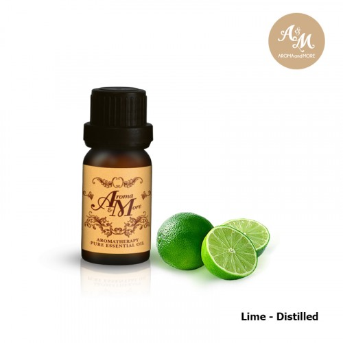 Lime 100% Pure Essential...