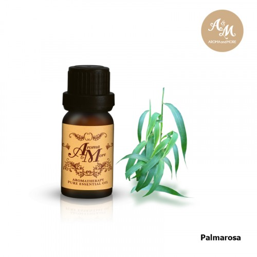 Palmarosa Essential Oil, Nepal