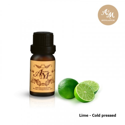 Lime Expressed Essential...