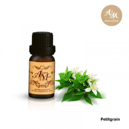 Petitgrain Essential oil,...