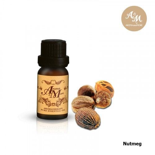 Nutmeg Essential oil,...