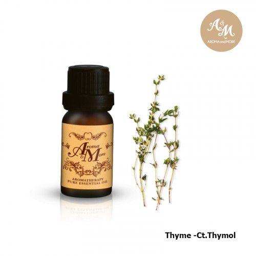 Thyme ( Ct.Thymol )...