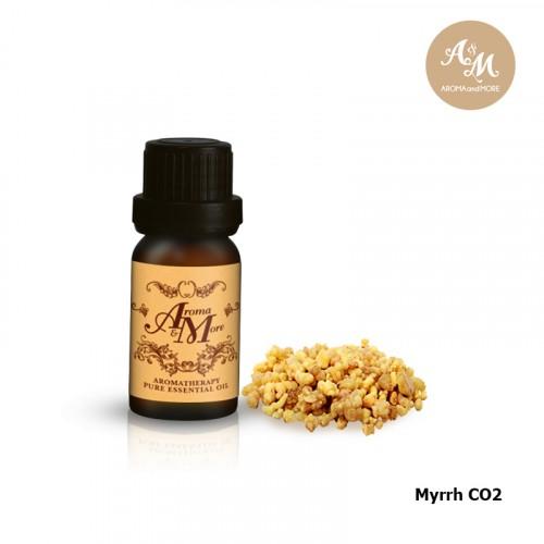 Myrrh CO2...