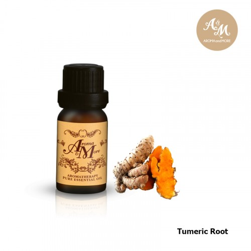 Turmeric Root Essential oil...