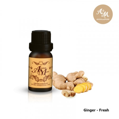 Ginger (Fresh) Essential...