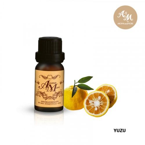 Yuzu Essential oil, Japan
