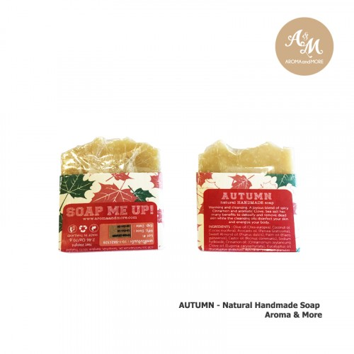 AUTUMN -Natural Aromatic...