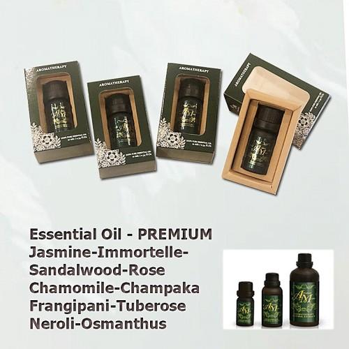 Sandalwood 100% Pure...