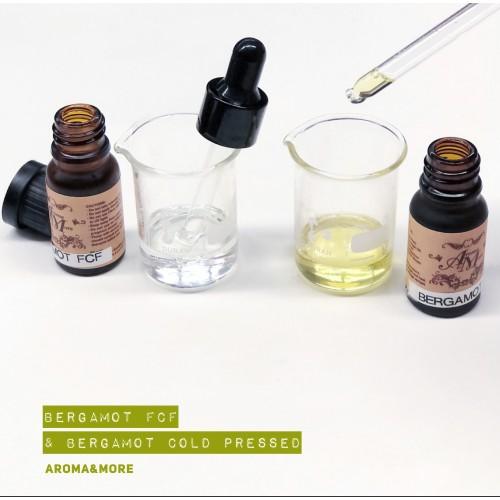 Bergamot FCF Essential oil...
