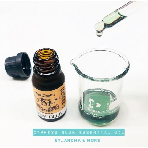 Cypress Blue Essential Oil...