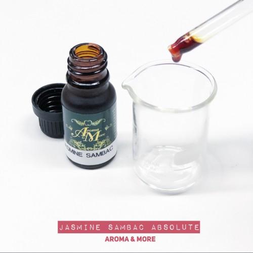 Jasmine Sambac 100% Pure...
