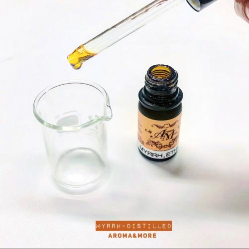 Myrrh Distilled Essential...