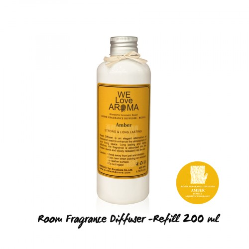 Amber Room Fragrance...
