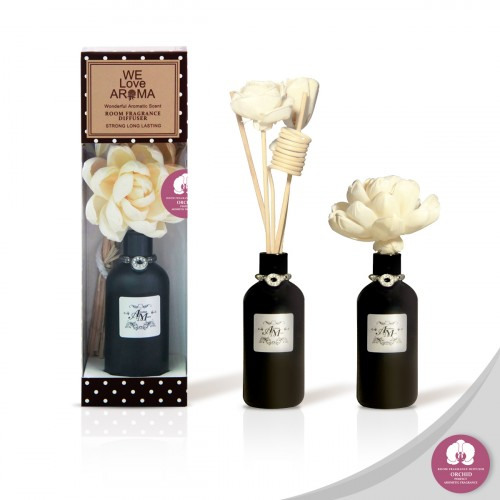 Orchid Room Fragrance...