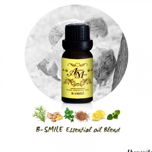 B-Smile Essential Oil Blend...