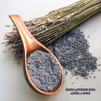 DRIED LAVENDER BUDS - 50 G