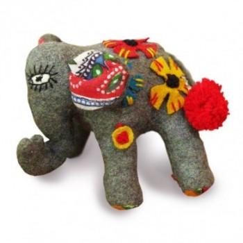ตุ๊กตาช้าง HANDMADE...