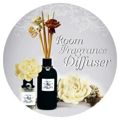 FAQs เกี่ยวกับหอมกระจายกลิ่น  - FAQs about room fragrance diffuser